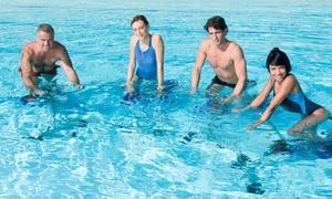 Sun 7 Boulevard: 1 ou 3 séances d'aquabiking de 30 min chacune dès 14,99 € à l'institut Sun 7 Boulevard