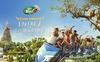 Parc Asterix - Parc Astérix: 1 entrée enfant ou adulte au parc Astérix, du 17 juin au 27 juillet 2018 dès 28,50 €