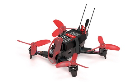 Walkera Rodeo 110 Indoor Racing Drone with Front-Facing Camera