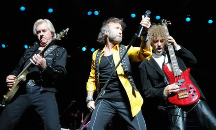 Tickets to Bad Company Live Tour, 15 - 29 October, Eight Locations