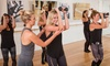Up to 67% Off Barre Classes at Studio Barre