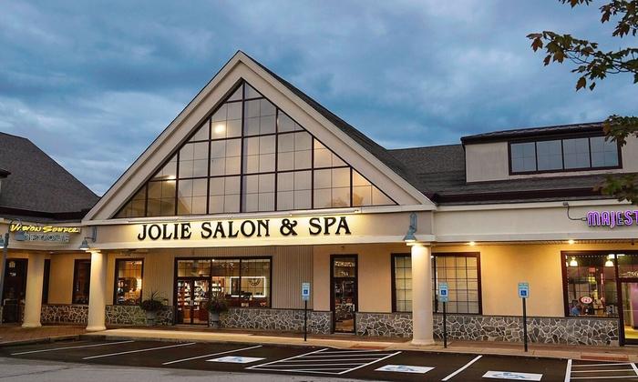 Jolie Salon & Day Spa - Blue Bell, PA | Groupon