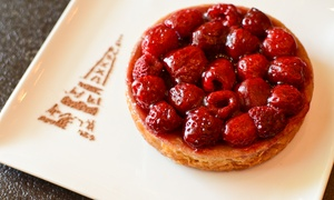 French Baked Goods at la PanotiQ (Up to 35% Off)