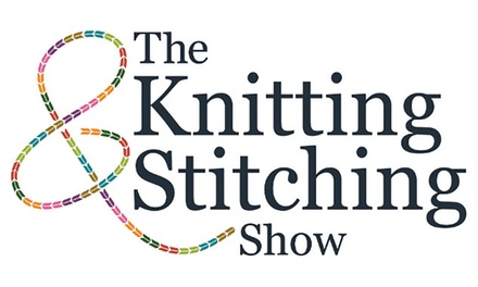 The Knitting & Stitching Show, 11 and 13 October at Alexandra Palace