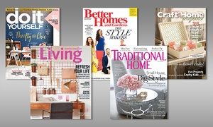 Up to 82% Off 1-Year Subscriptions from Blue Dolphin Magazines at Blue Dolphin Magazines, plus 9.0% Cash Back from Ebates.