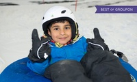 One-Hour Snow Park Pass for One or Two at Chill Factore (Up to 50% Off)