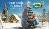 """Entrées pour le """"Parc Asterix"""" en famille"""