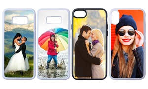 Up to 86% Personalized Everyday Phone Case from Collage.com at Collage.com, plus 6.0% Cash Back from Ebates.