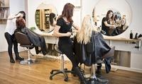 Waschen, Schneiden, Föhnen und Kur für Frauen oder Herren bei Pur Hairgoup (48% sparen*)