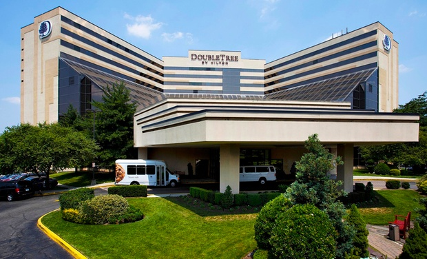 Doubletree By Hilton Hotel Newark Airport Groupon
