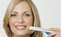 Zoom Teeth Whitening by Dentist at Caricia, Multiple Locations (72% Off)