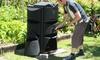 Earthmaker 3-Tier Composter (120-Gallon)