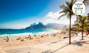 Rio 40 Graus Receptivo: Rio de Janeiro: city tour + ingressos + almoço com a Rio 40 Graus Receptivo