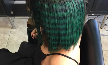 $90 for $130 Worth of Services - House Salon 34d4d72c-bfeb-11e6-8803-52540a1457c8