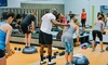 Up to 67% Off Fitness Classes at Jamie Scott Fitness