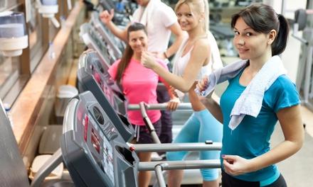 Wertgutschein über 40 € anrechenbar auf 3 Monate Fitness oder Relaxen im Spa über FindYourGym
