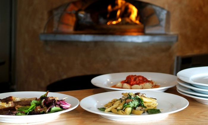 Cafe Piazza Dolce - Winchester Town Center: Cafe Piazza Dolce 10 Year Anniversary | Celebrate with this Groupon