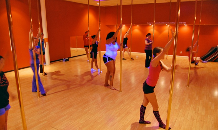 ESTEEM Fitness - Northeast Virginia Beach: $45 for 10 Women's Fitness Classes at ESTEEM Fitness ($150 Value)