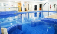 Co. Cork: 1 to 3 Nights for Two with Breakfast and Leisure Access at Schull Harbour Hotel & Leisure Centre
