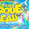 Cirque sur l'eau à Biarritz