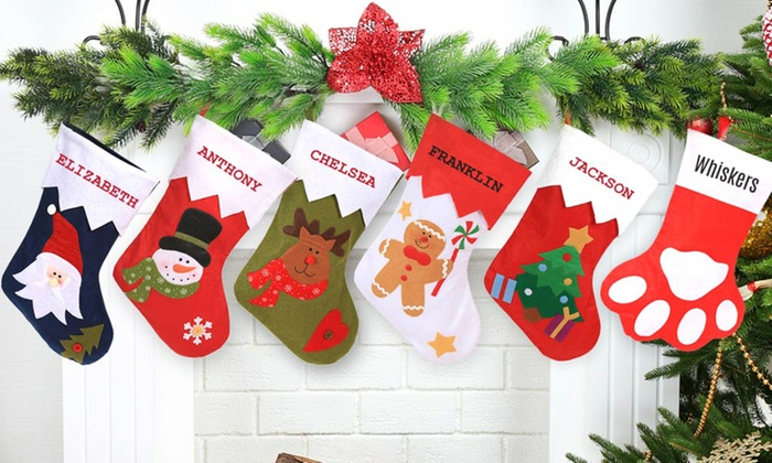 up to 75 off personalized stockings from monogram online