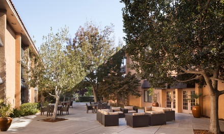 Stay at Sonesta Silicon Valley San Jose in Milpitas, CA. Dates into September.