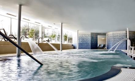 Circuito spa para 2 o 4 personas desde 14,95 € en Sella Spa
