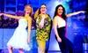 """Wacky Productions Showevents: Espen Nowacki's Urlaubs-Revue """"Ab in den Süden"""" an einem Termin und in einer Stadt nach Wahl (bis zu 34% sparen)"""