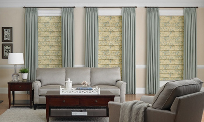 3 Day Blinds - Fresno: $99 for $300 Worth of Custom Window Treatments at 3 Day Blinds