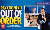 Out of Order, 30 May - 3 June in Manchester, 27 June - 1 July in Oxford (Up to 43% Off)