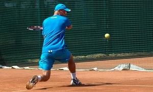 Szkoła Tenisowa Play Loud: Indywidualny trening tenisa (od 49,99 zł) lub miesięczne zajęcia dla dzieci (79,99 zł) w Play Loud w Rybniku (do -43%)