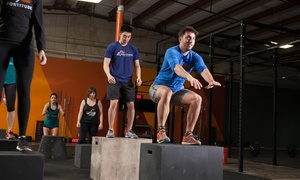 Fortitude Fitness - CrossFit 78702: One or Three Months of Unlimited CrossFit Classes at Fortitude Fitness Crossfit 78702 (Up to 62% Off)