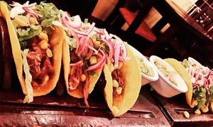 Ron Damon Restaurante: Desde $399 por almuerzo o cena mexicana para dos o cuatro en Ron Damon Restaurante. Elegí sucursal
