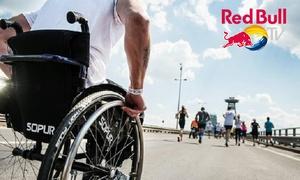 REDBULL ITALIA: Regala Wings for Life World Run: il 100% del ricavato alla ricerca - Tutto il mondo corre insieme per chi non può farlo