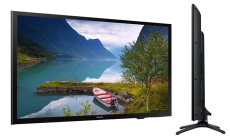 Televisor Samsung 58'' Smart TV Full HD UE58J5200 (entrega gratuita)
