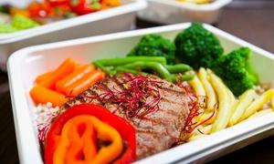 Dietific Catering Dietetyczny: 3-daniowy catering dietetyczny w wybranym wariancie na 3 dni od 129,99 zł i więcej opcji w Dietific