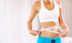 Embellir Wellness Clinic: Ten Laser Lipo and EMS Sessions from R999 for One at Embellir Wellness Clinic (Up to 70% Off)