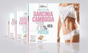 Garcinia carbs
