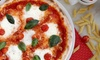 BiancoRosso - Abu Dhabi: Up to AED 260 Toward Italian Cuisine at BiancoRosso (50% Off)
