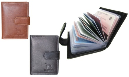 Ridgeback 20-Slot Card Holder