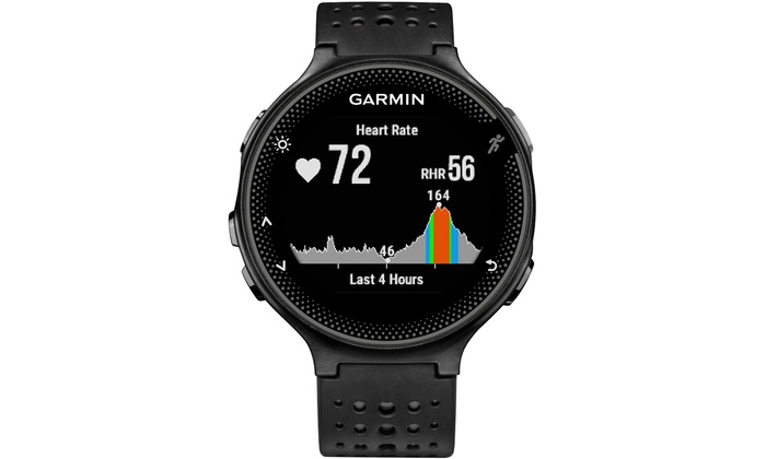 Garmin Forerunner GPS-Enabled Sport Watch