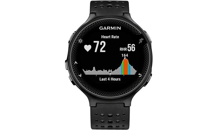 Garmin Forerunner GPS-Enabled Sport Watch