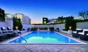 Up to 47% Off at SoSPA at Sofitel Los Angeles at SoSPA at Sofitel Los Angeles, plus 6.0% Cash Back from Ebates.