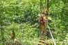 Up to 40% Off Admission to TreEscape Ariel Adventure Park
