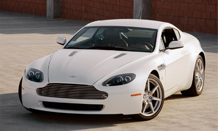 Shine Auto Spa Midtown - The Museum District: One or Two Presidential Wash Packages for a Car, Truck, or SUV at Shine Auto Spa Midtown (Up to Half Off)