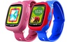Kids' Smartwatch with Games
