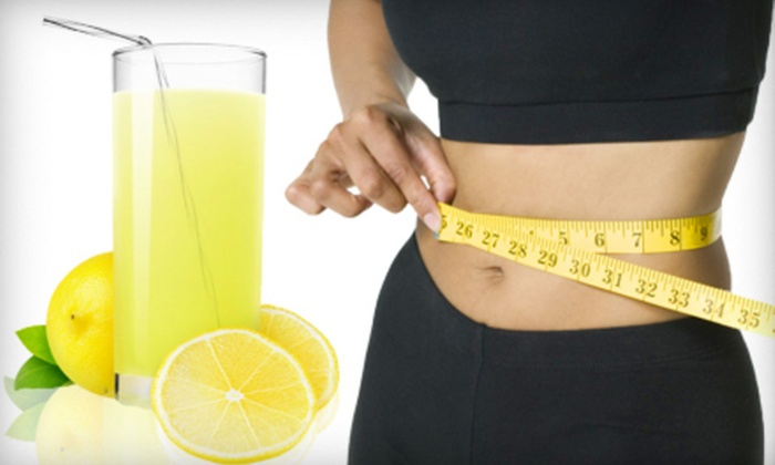 Fat-Burning Lemonade: $25 for Fat-Burning Lemonade, e-Book, and Premier Buyers Club Membership ($169.93 List Price). Free Shipping.