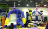 Indoor Play Arena Membership