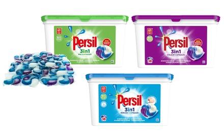 Persil Caps 38W Triotube 24.5ml