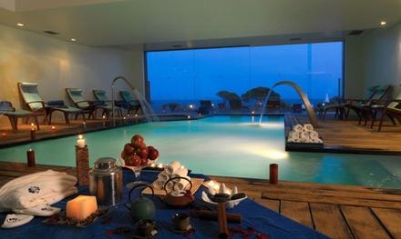Algarve: 5 o 7 noches en villa suite con jardín, desayuno y opción a spa y botella de vino en Suites Alba Resort & Spa
